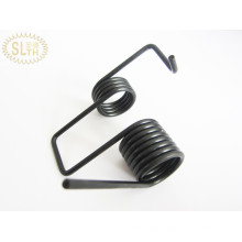 Slth-Ts-012 Kis Korean Music Wire Torsion Spring with Black Oxide